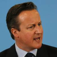 Voters wary of promises in Britain's unpredictable election