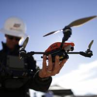 With first regulations, skies open for U.S. drone flights