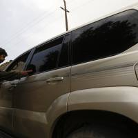 Gunmen kidnap Frenchwoman and Yemeni driver in Sanaa