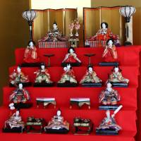 U.S. ambassador traces woman who mailed 'hina' dolls to President Kennedy