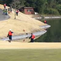 Golf course where boys drowned had hole in fence