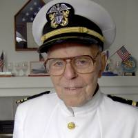 Last officer from Pearl Harbor battleship USS Arizona dies at 100