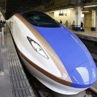 Tickets for first Tokyo-Kanazawa Hokuriku bullet trains sell out in 25 seconds