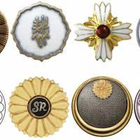 Badges of honor: what Japan's legal lapel pins really mean
