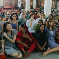 Going the extra mile for fair-trade fashion