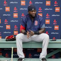 Ortiz blasts new MLB rules to speed up game