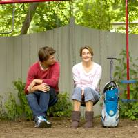 The Fault in Our Stars: 'teenage love and girlish fantasy that doesn't become corny'