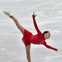 Edmunds wins at Four Continents