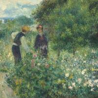 'Intimate Impressionism from the National Gallery of Art, Washington'