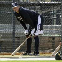 A-Rod back with Yankees