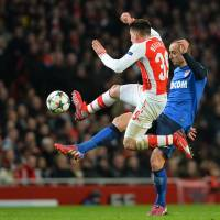 Wenger rips players after Arsenal falls to Monaco at home