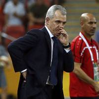 JFA fires embattled manager Aguirre
