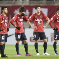 Western Sydney beats Kashima to begin ACL title defense