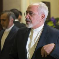Iran '14 advanced centrifuge test was mistake, not cheating: U.S. officials