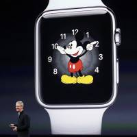Apple Watch to launch in April in Japan, China and six other countries