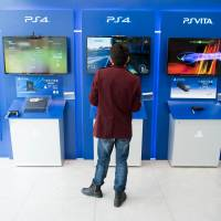 Sony's PS4 hits China but with few games