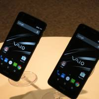 Vaio Phone to offer SIM-free option in 'wide open' market