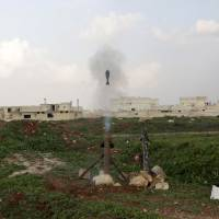 Syria rebels reject envoy plan to freeze Aleppo fighting