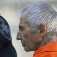 Accused murderer Durst deemed suicidal