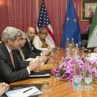 As deadline looms, Rouhani says all nuclear issues can be resolved with West