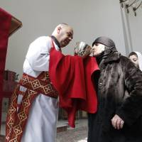 Overtures made to Islamic State over Christian captives