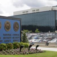 NSA sued by Wikimedia, rights groups over mass surveillance