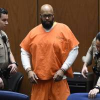Graphic 'Suge' Knight parking lot video leaves questions unanswered