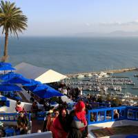In Tunisia's tourist heartland, the anxious wait after attack