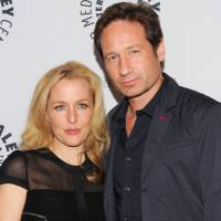 'The X-Files' to return after 13-year 'commercial break'