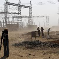 Japan accused of financing coal-fired power plants