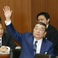 Diet tussle over NHK budget set to heat up