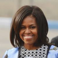 Michelle Obama heads to Japan, Cambodia to promote girls' education