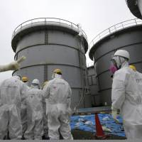 Board of Audit: Billions of yen wasted in Fukushima No. 1 cleanup