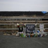 Fukushima residents torn over nuclear waste storage plan