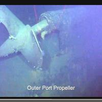 Allen releases new video of wreckage of Japanese WWII battleship Musashi
