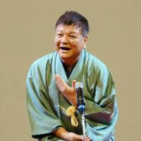 'Rakugo' artist takes his yarns to Thailand, gets new audience chuckling