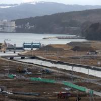 Only 40% of Tohoku reconstruction subsidies spent: audit