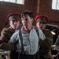 The Imitation Game: 'a bog-standard biopic, riddled with historical inaccuracies'