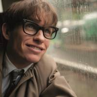 The Theory of Everything: 'communicating emotion with the faintest of smiles or movement of the eyes'