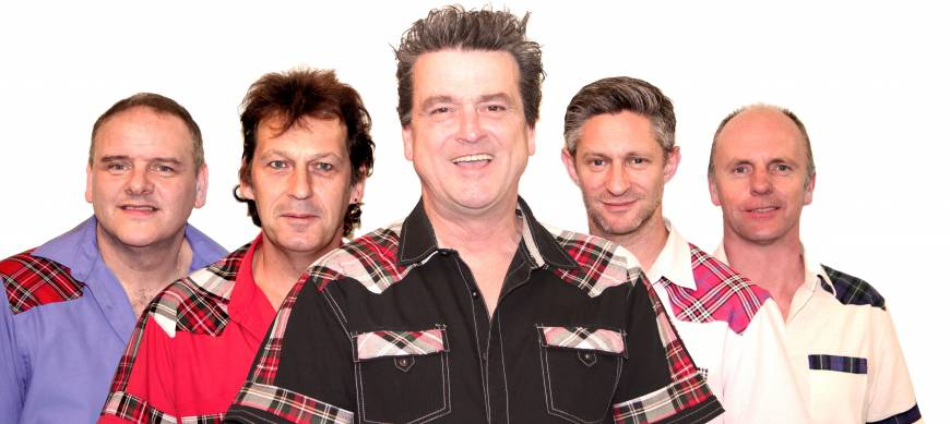 Bay City Rollers Today