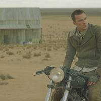 Young Ones: 'a portentous film set in a future dustbowl America'