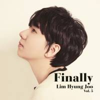 Lim Hyung Joo pairs pop with opera on 'Finally'