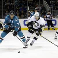 Sharks notch shootout win