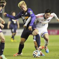 Dethroned Sanfrecce looking to reclaim J. League title