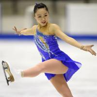 Japan juniors impress with medal haul at worlds