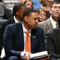 Former NBL coach Lang enjoying new role with Jazz