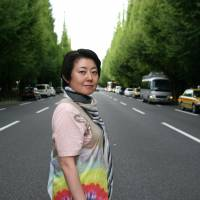 Akiko Shinoda: 'Waste all your time you intend to waste while you're still young'
