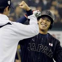 Japan still building for Premier 12, WBC