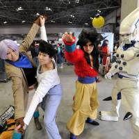 AnimeJapan 2015 sees the big picture