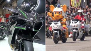 [VIDEO] 42nd Tokyo Motorcycle Show 2015